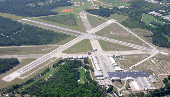 Ormond Beach Municipal Airport